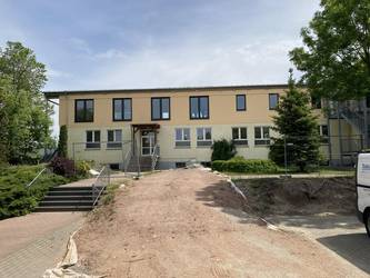 Sekundarschule Brettin © Landkreis Jerichower Land