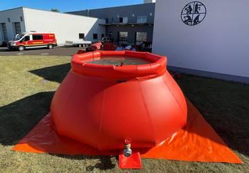 zug. Übergabe Löschwasserbehälter 03