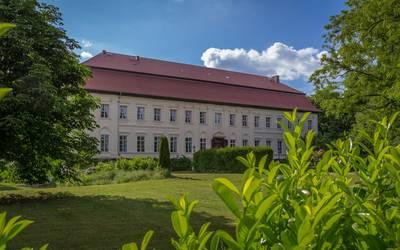 Schloss Dretzel © Christian Greuel
