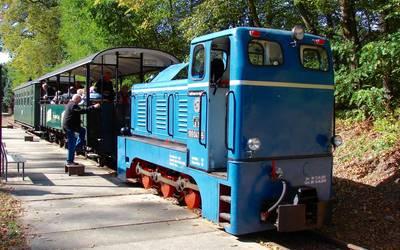 Bahnhof Magdeburgerforth © Kleinbahn KJL e. V.