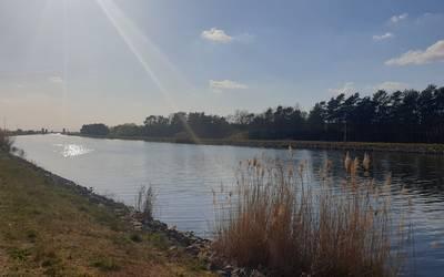 Elbe-Havel-Kanal © Landkreis Jerichower Land