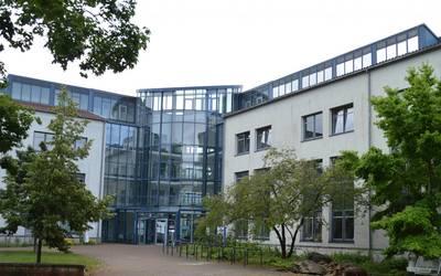 Kreishaus Genthin