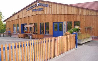 Leinölmühle Parchen © Landkreis Jerichower Land