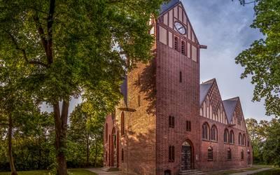 Kirche Altenplatow © Christian Greuel