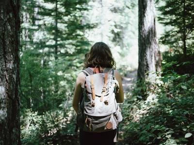 Wandern © Pixabay