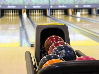 Bowling © Pixabay
