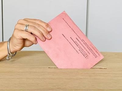 Wahlarchiv © Landkreis Jerichower Land