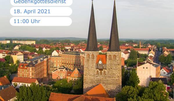 Kirche St. Nicolai ©Stadt Burg bearbeitet2 ©Stadt Burg