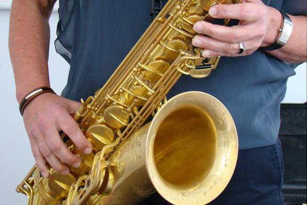 Saxophon 1 © Landkreis Jerichower Land